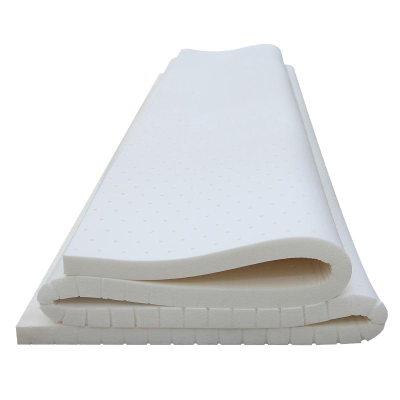 赛泰天然乳胶床垫可定制