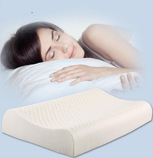乳胶枕为什么如此受欢迎?